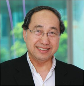 PROF. GOH CHEE LEOK PHOTO