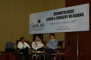ADLAS 2007- PANEL DISCUSSION 2