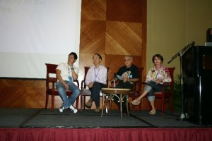 ADLAS 2007- PANEL DISCUSSION