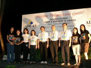 ADLAS 2007- PANELISTS FROM PHILIPPINES