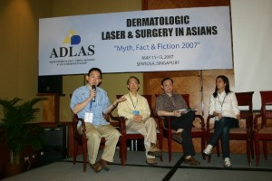 ADLAS 2007-PANEL DISCUSSION 3
